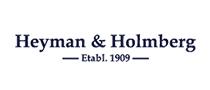 Heyman-Holmberg