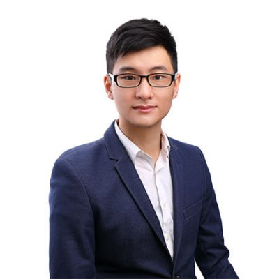 Perry Chang