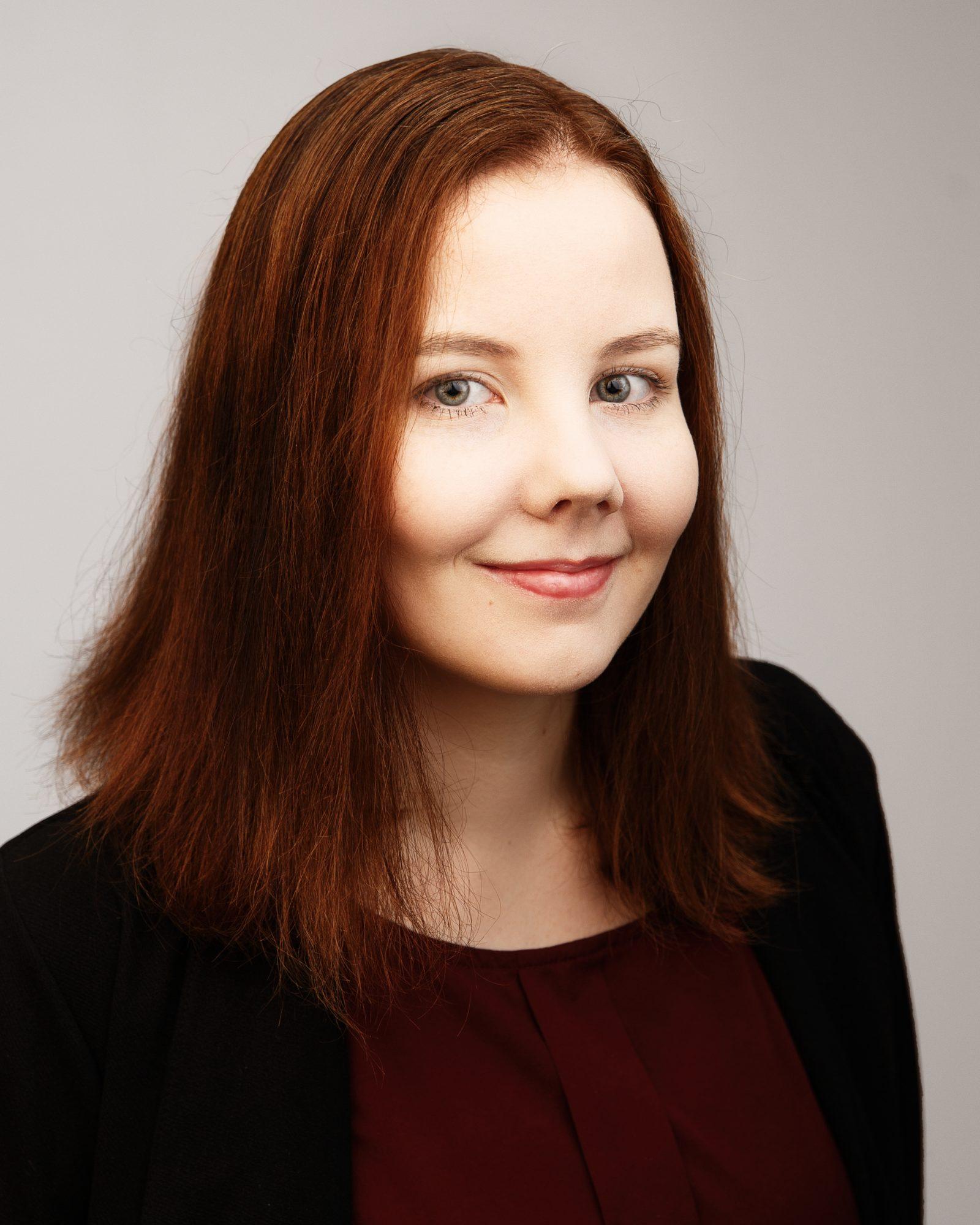 Emilia Kauppi