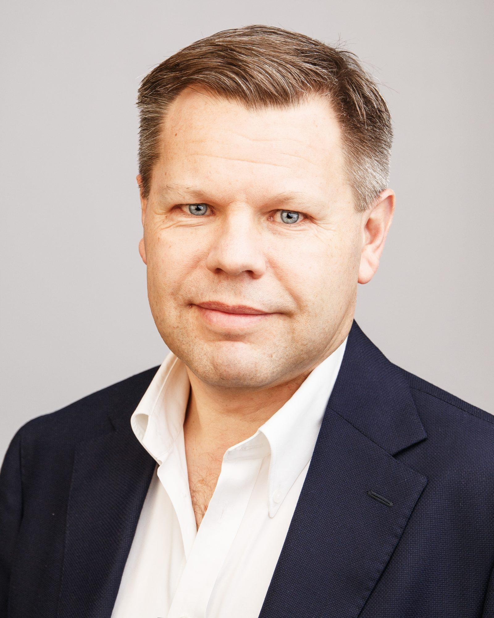 Juha Toikkanen
